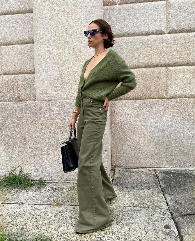 Как выбирать правильные джинсы-клеш: модные советы 30