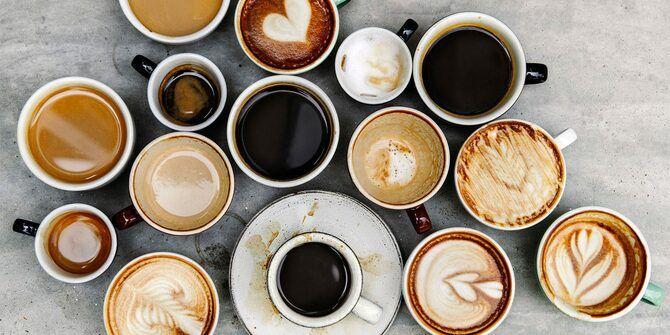Пити чи не пити каву на дієті: шкода чи користь 3