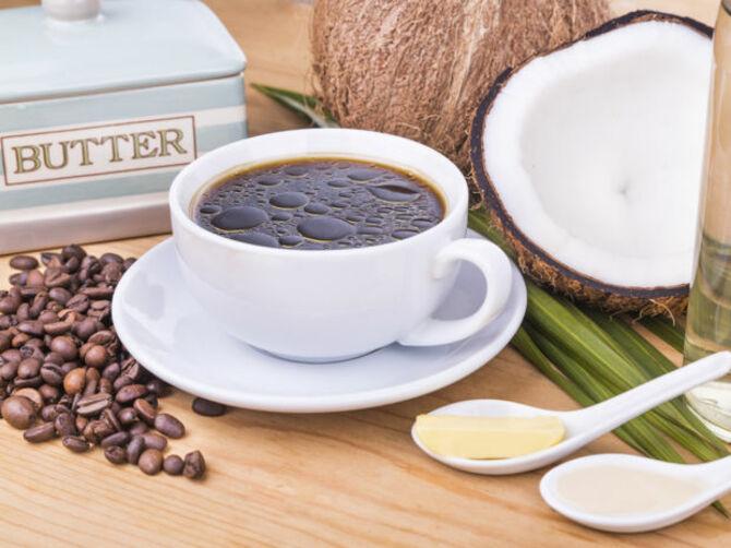 Пити чи не пити каву на дієті: шкода чи користь 6