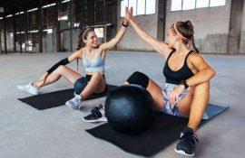 Короткі спортивні тренування: ефективний фітнес-тренд, його плюси
