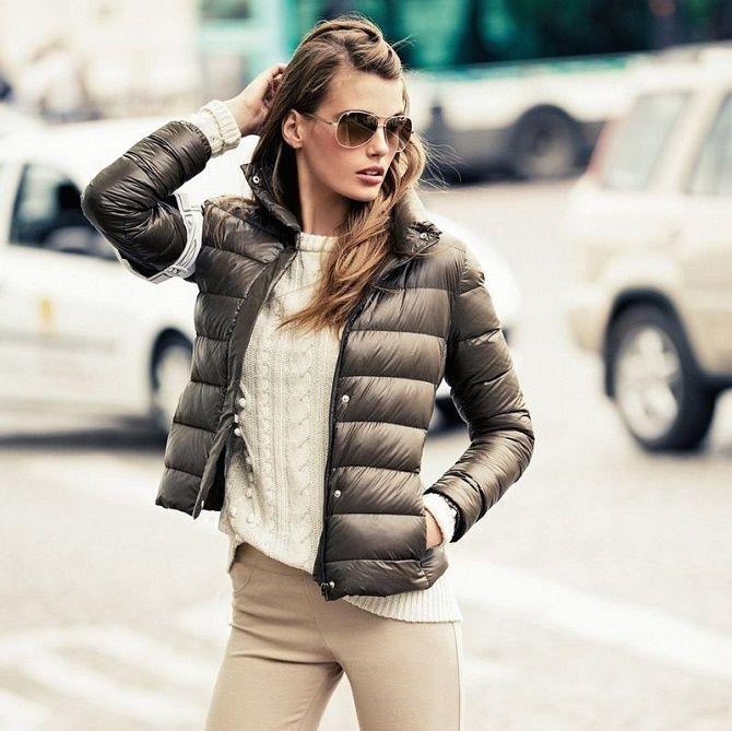 Женская верхняя одежда весна-2021: создаем модный и яркий лук 7