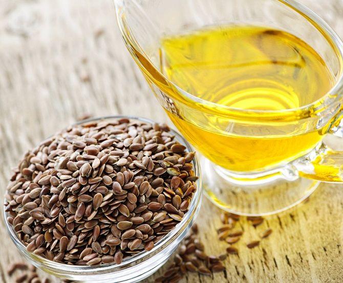 Лляна олія – чи варто використовувати для схуднення? 2