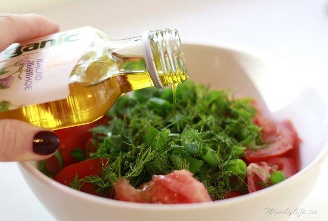 Лляна олія – чи варто використовувати для схуднення? 5