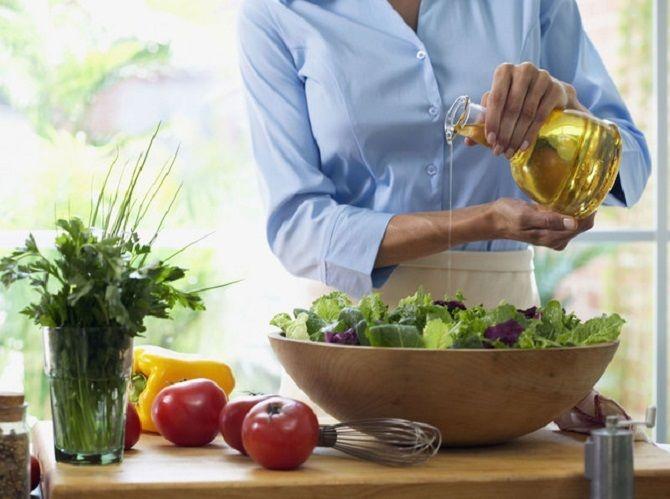 Лляна олія – чи варто використовувати для схуднення? 6