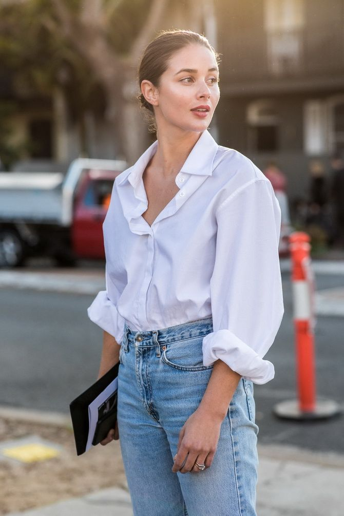 Маскулінні сорочки – чому дівчатам варто звернути на них увагу? 7