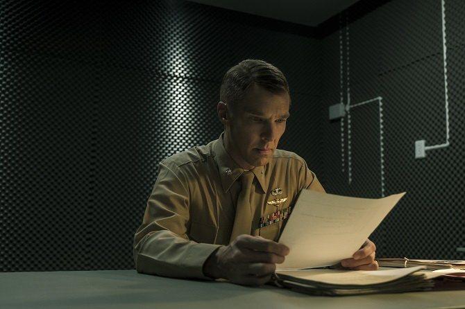 Драматичний трилер «Мавританець»: реальна історія ув'язненого на основі його бестселера 3
