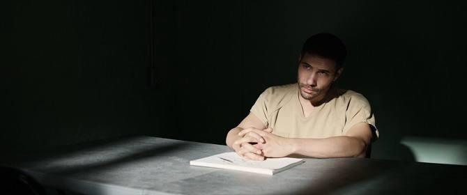 Драматичний трилер «Мавританець»: реальна історія ув'язненого на основі його бестселера 4