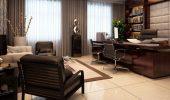 Стилистика кабинета руководителя: как подобрать мебель