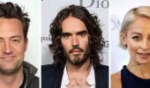 10 знаменитостей, которые победили опасные зависимости