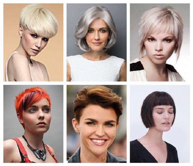 Топ-10 модних зачісок 2021 року, трендові стрижки та укладки 1