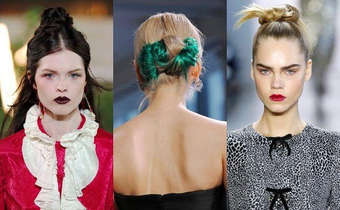 Топ-10 модних зачісок 2021 року, трендові стрижки та укладки 2