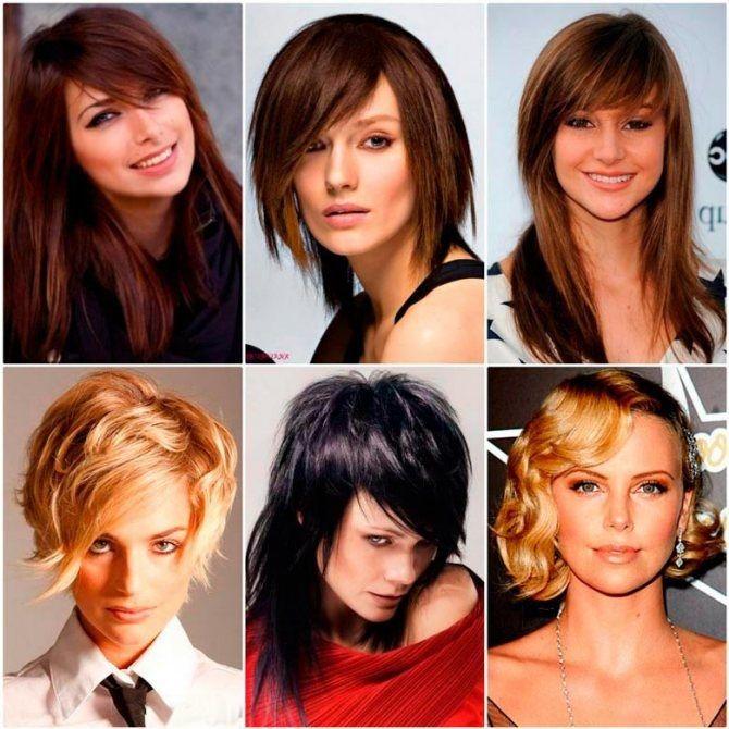 Топ-10 модних зачісок 2021 року, трендові стрижки та укладки 8