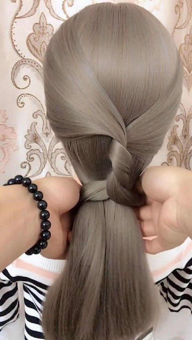 Топ-10 модних зачісок 2021 року, трендові стрижки та укладки 10