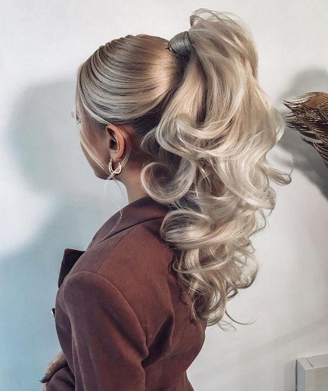 Топ-10 модних зачісок 2021 року, трендові стрижки та укладки 11