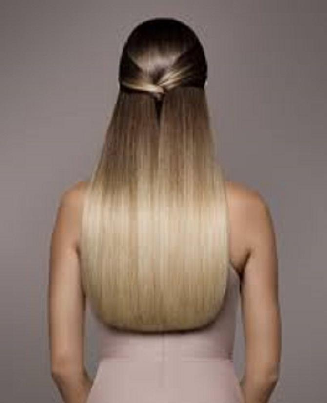 Топ-10 модних зачісок 2021 року, трендові стрижки та укладки 13