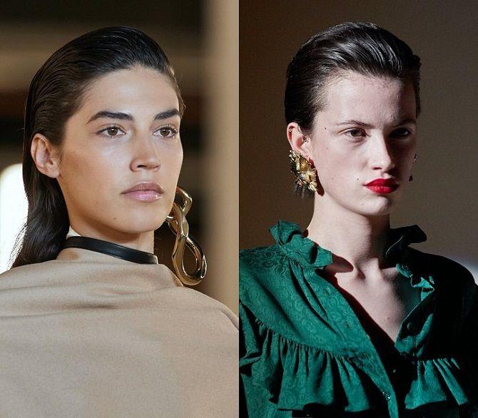 Топ-10 модних зачісок 2021 року, трендові стрижки та укладки 23