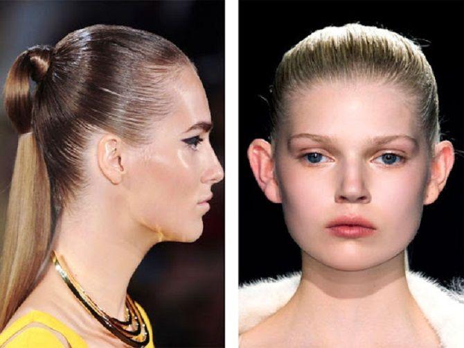 Топ-10 модних зачісок 2021 року, трендові стрижки та укладки 24