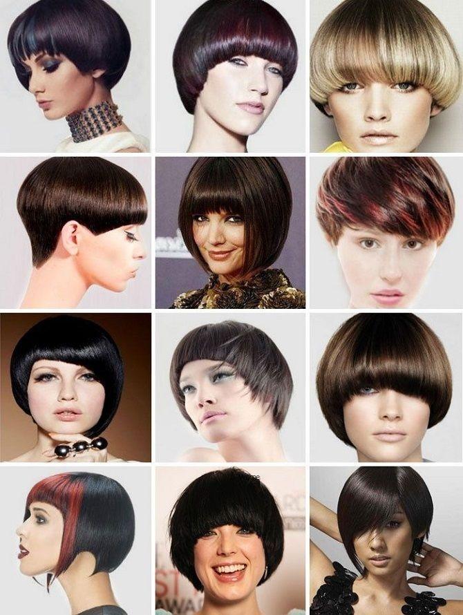 Топ-10 модних зачісок 2021 року, трендові стрижки та укладки 25