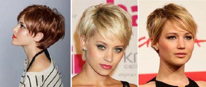 Топ-10 модних зачісок 2021 року, трендові стрижки та укладки 27