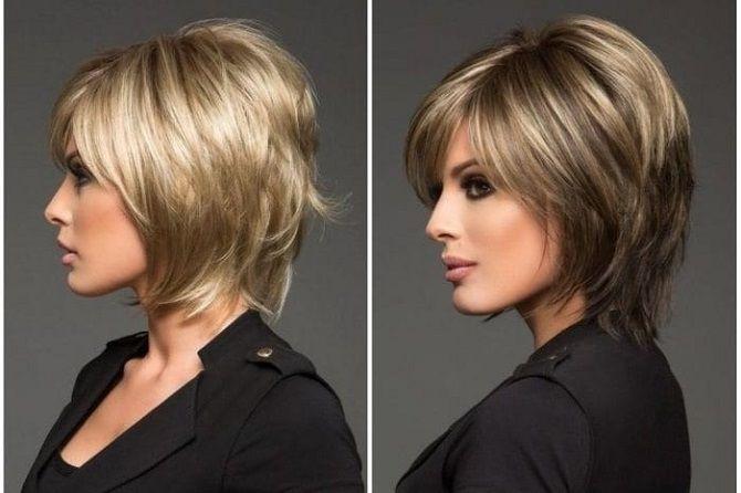 Топ-10 модних зачісок 2021 року, трендові стрижки та укладки 30