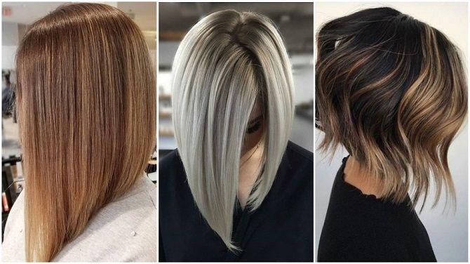 Топ-10 модних зачісок 2021 року, трендові стрижки та укладки 33