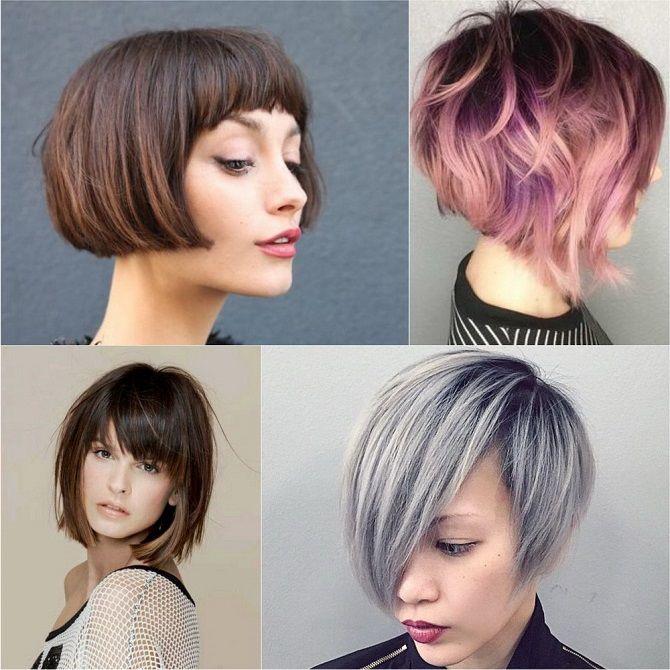 Топ-10 модних зачісок 2021 року, трендові стрижки та укладки 34