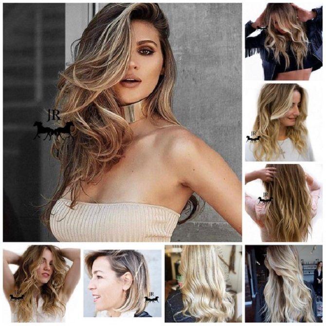 Топ-10 модних зачісок 2021 року, трендові стрижки та укладки 38