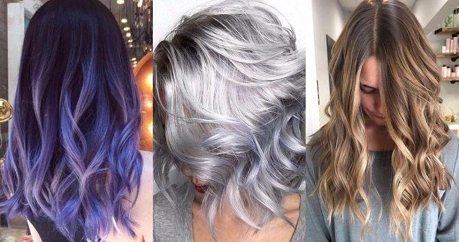 Топ-10 модних зачісок 2021 року, трендові стрижки та укладки 41