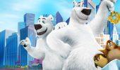 Мультфильм «Норм и несокрушимые: Семейные каникулы»: продолжение приключений белого медведя и его друзей