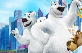 Мультфільм «Норм та Незламні: Сімейні канікули»: продовження пригод білого ведмедя та його друзів