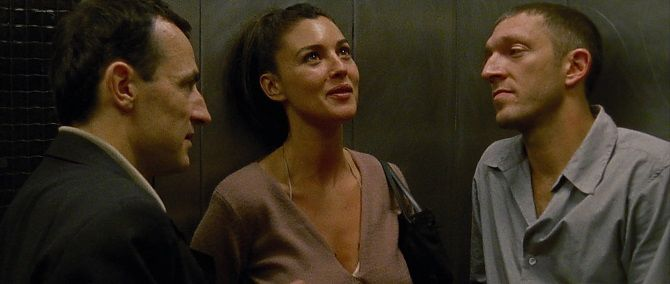 Кримінальний трилер «Незворотність. Повна інверсія»: скандальний фільм Гаспара Ное в хронологічному порядку 2