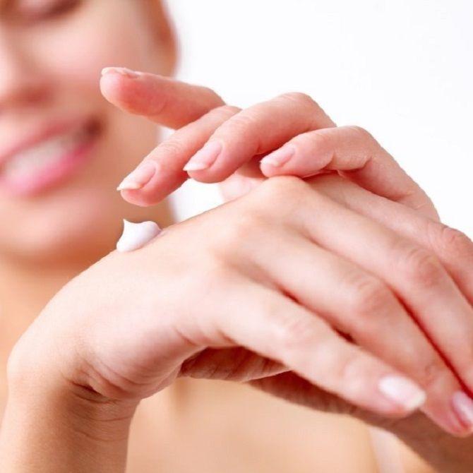 Обвітрена шкіра – головна проблема холодного сезону 5
