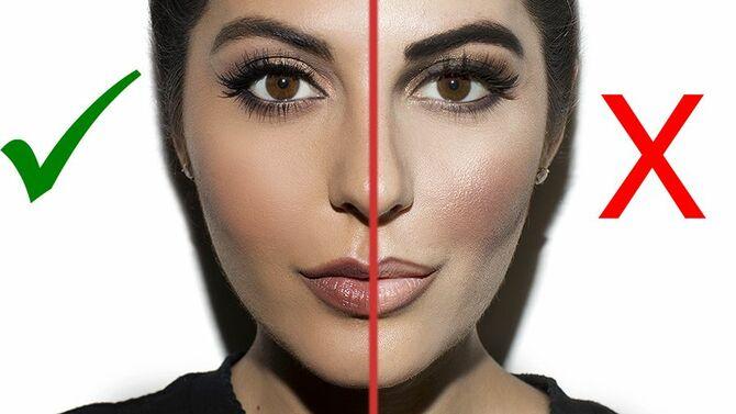 Как нарисовать брови без ошибок: секреты макияжа 1