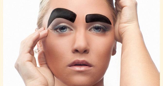 Как нарисовать брови без ошибок: секреты макияжа 3