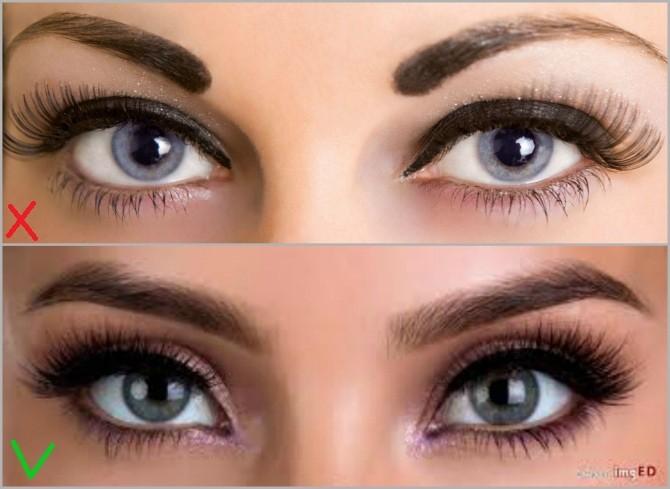 Как нарисовать брови без ошибок: секреты макияжа 6