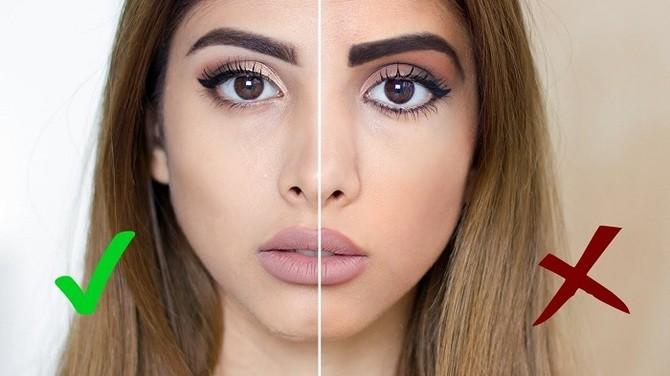 Как нарисовать брови без ошибок: секреты макияжа 7