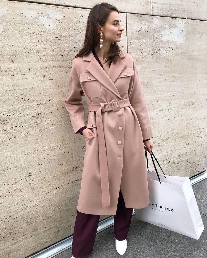 Женская верхняя одежда весна-2021: создаем модный и яркий лук 1