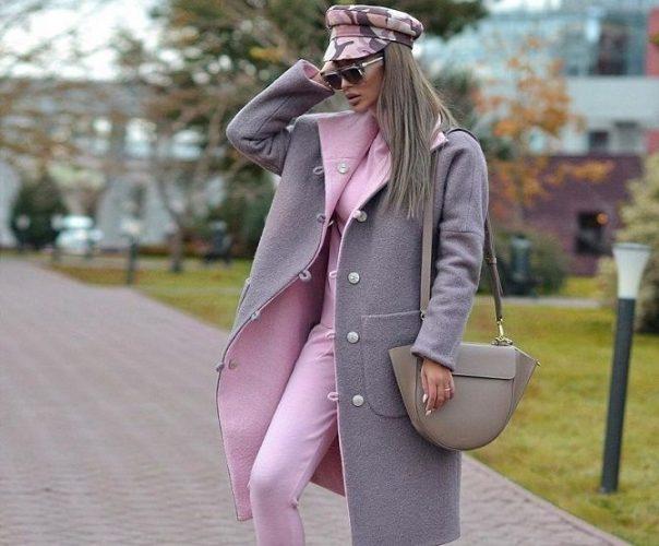 Женская верхняя одежда весна-2021: создаем модный и яркий лук 2