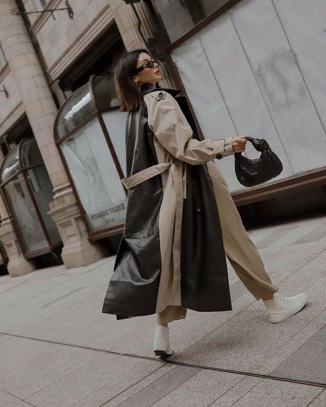 Женская верхняя одежда весна-2021: создаем модный и яркий лук 4