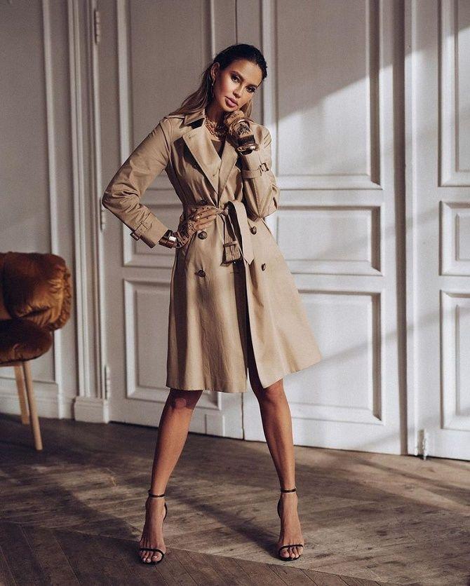 Женская верхняя одежда весна-2021: создаем модный и яркий лук 5