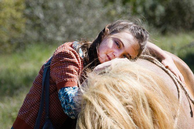 «Поли» – фильм для всей семьи о невероятной дружбе девочки и пони 4