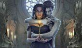 Російський хоррор «Приворот. Чорне вінчання»: обряд чаклунства  обернеться злом