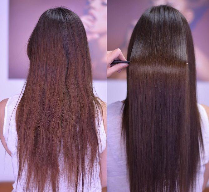 Проблема шапок: как избавиться от электризации волос? 8