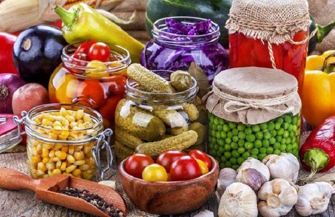 Вредно и опасно: продукты, которые обезвоживают организм 5