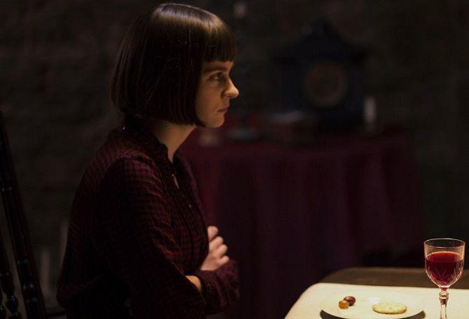 Фильм ужасов «Проклятый дом 4»: можно ли одолеть зло, обитающее в стенах страшного замка? 1