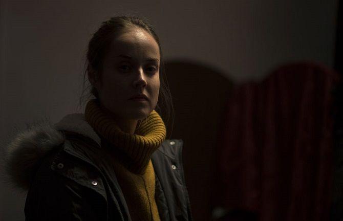 Фильм ужасов «Проклятый дом 4»: можно ли одолеть зло, обитающее в стенах страшного замка? 3