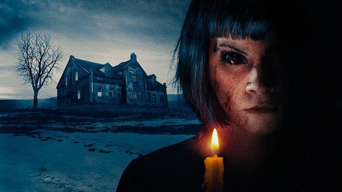 Фильм ужасов «Проклятый дом 4»: можно ли одолеть зло, обитающее в стенах страшного замка? 4