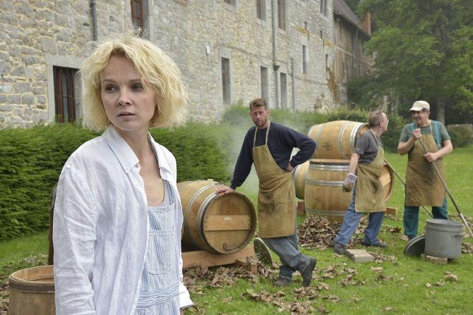 Російсько-бельгійська драма «Кроляча лапа»: любов двох різних світів 3