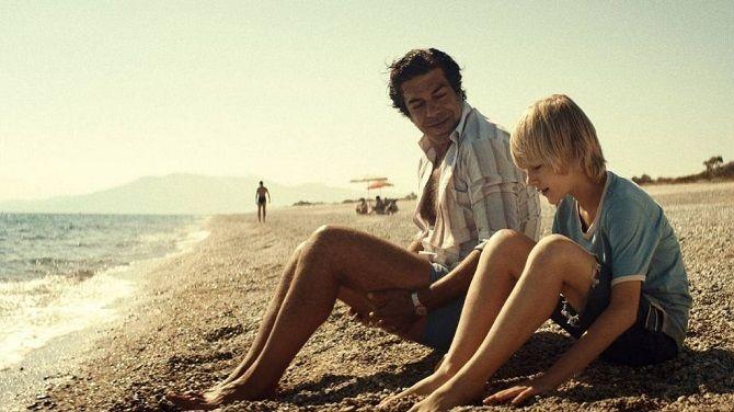 Італійський фільм «Наш батько» – володар премії Венеціанського кінофестивалю 1