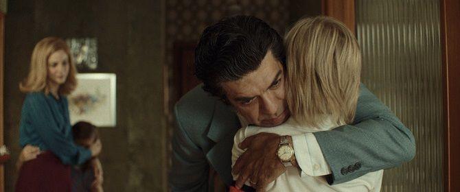 Італійський фільм «Наш батько» – володар премії Венеціанського кінофестивалю 2